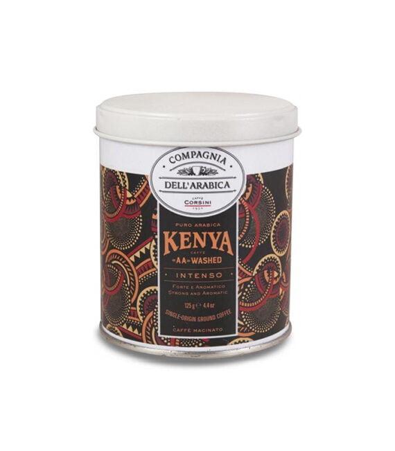 Cafea macinata Kenya AA Whased Corsini