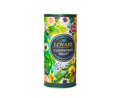 CEAI LOVARE green tea2 1