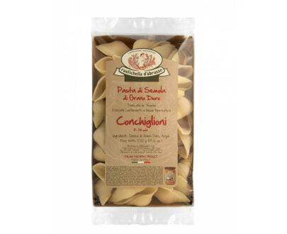 Paste Conchiglioni Grano Duro Rustichella D'Abruzzo