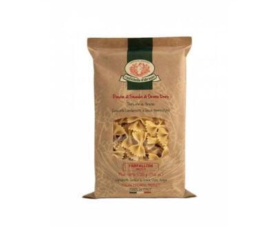 Paste Farfalloni Grano Duro Rustichella D'Abruzzo