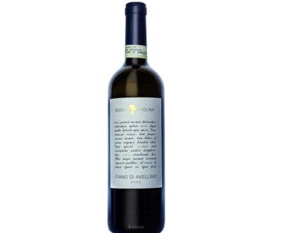 Vin Fiano di Avellino Donna Paolina