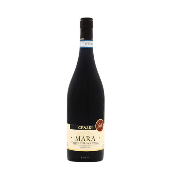 Vin Rosu Mara Valpolicella Ripasso Cesari