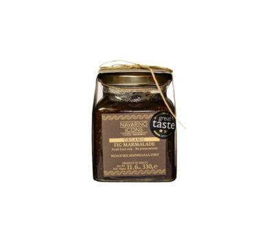 Marmelada de Smochine Organice Fig Marmalade Navarino