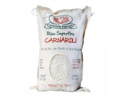 Orez Carnaroli Rustichella D'Abruzzo
