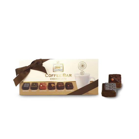 Praline Coffee Bar Cioccolato Slitti