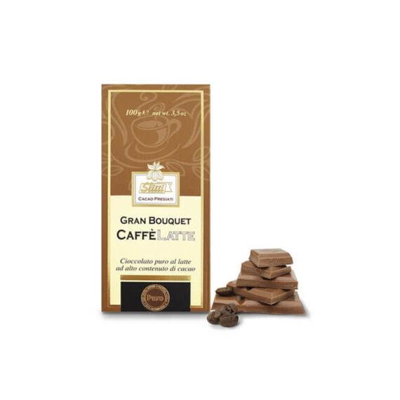 Ciocolata Caffe Latte Gran Bouquet Slitti
