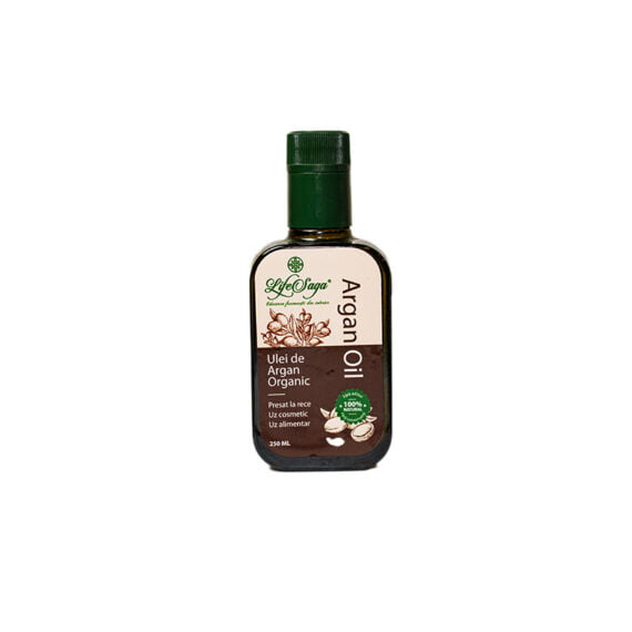 ULEI DE ARGAN 250 ML 1