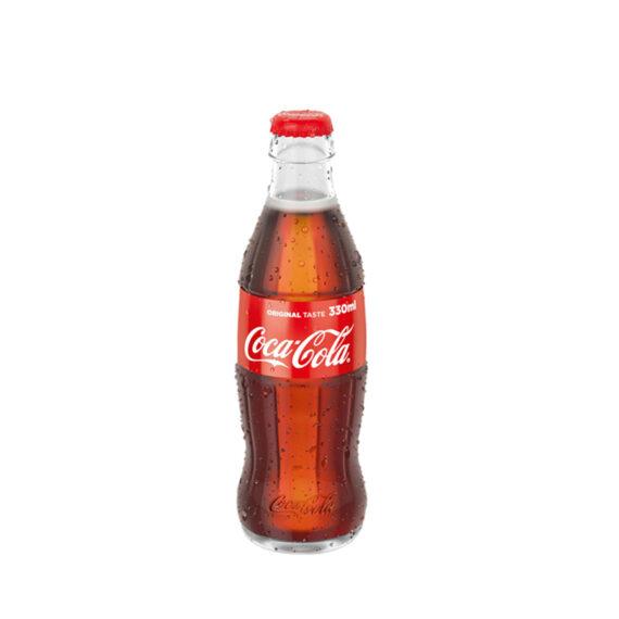 Coca Cola Gust Original Sticla