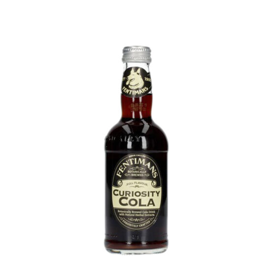 Curiosity Cola Fentimans