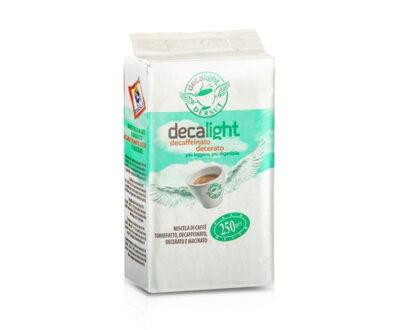 Cafea macinata Decofeinizata Dersut Light