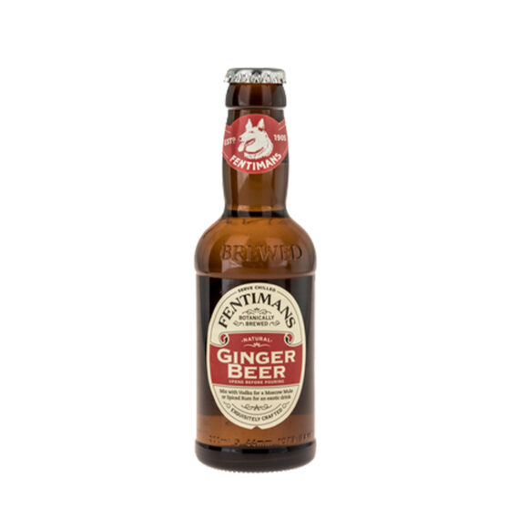 Ginger Beer Fentimans